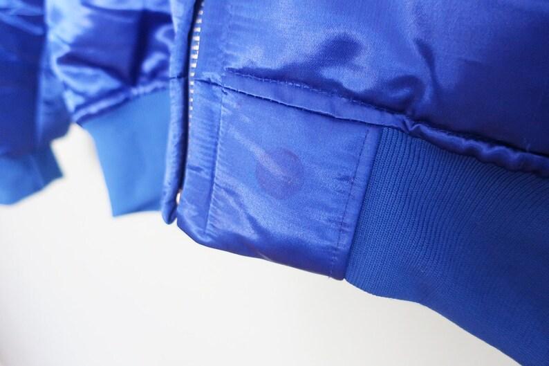 vintage jacket  souvenir jacket  sukajan jacket  1980s Far East Tour Japan sukajan souvenir jacket Medium