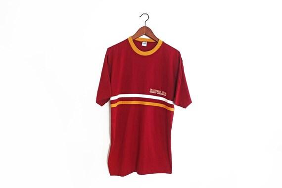 vintage t shirt / Harvard t shirt / 70s t shirt /… - image 3