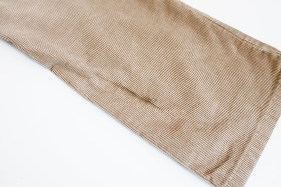 vintage Levis pants / Levis corduroy / corduroy p… - image 6