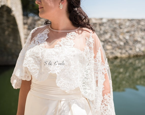 Cover up wedding Cape