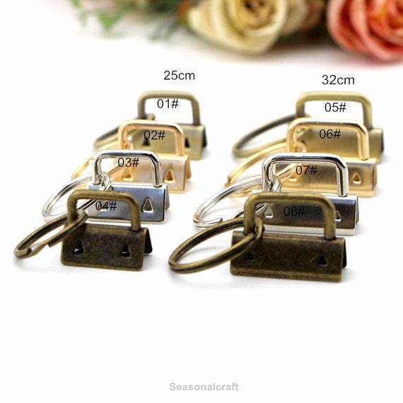20mm Gold Brace Clips
