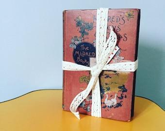 Bundle of 2x Vintage Books