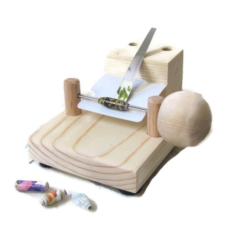 V3 Paper Bead Roller Rolling Machine 1/8 Paper Bead image 0