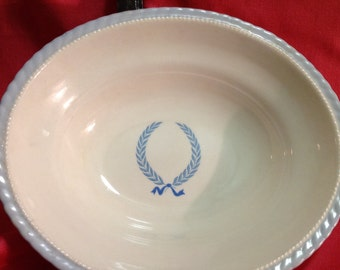 Vintage Steubenville Monticello bowl