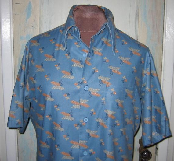 Vintage Mens  Shirt - image 3