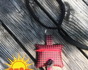 HL ITH Dog Poo Bag Holder HL6077