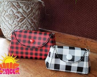HL ITH Folding Snap Bag HL6099