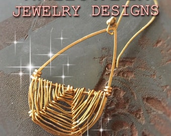 Halloween Jewelry Designs - Nine Bewitching Jewelry Designs to Make and Wear - Jewelry eBook by Anne Potter
