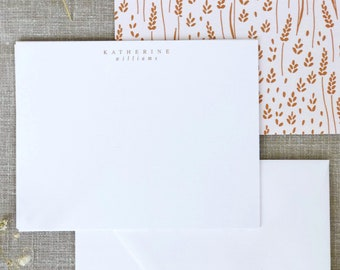 Willow Stationery Set