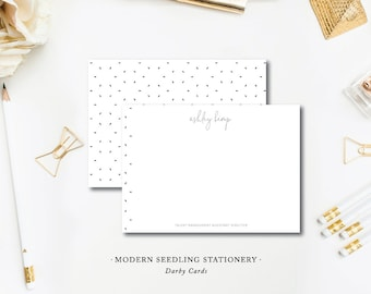 Modern Seedling Stationery