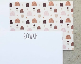 Rowan Stationery Set