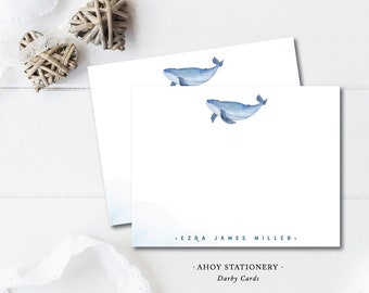 Ahoy Stationery