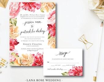 Lana Rose Wedding Suite
