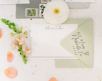 Under the Arbor Stationery