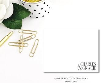 Ampersand Stationery