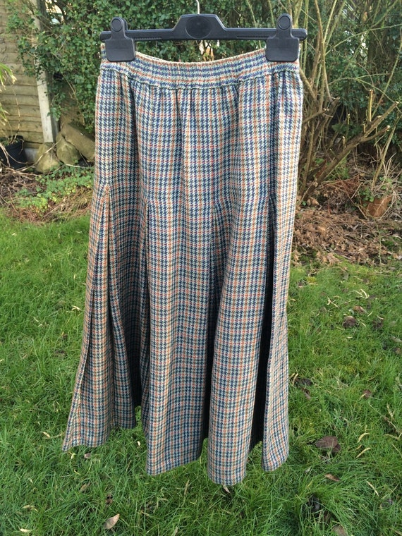 Vintage 1980's French Connection skirt