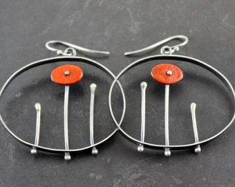 Miro Earrings