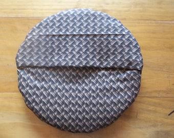 Basketweave Tortilla warmer