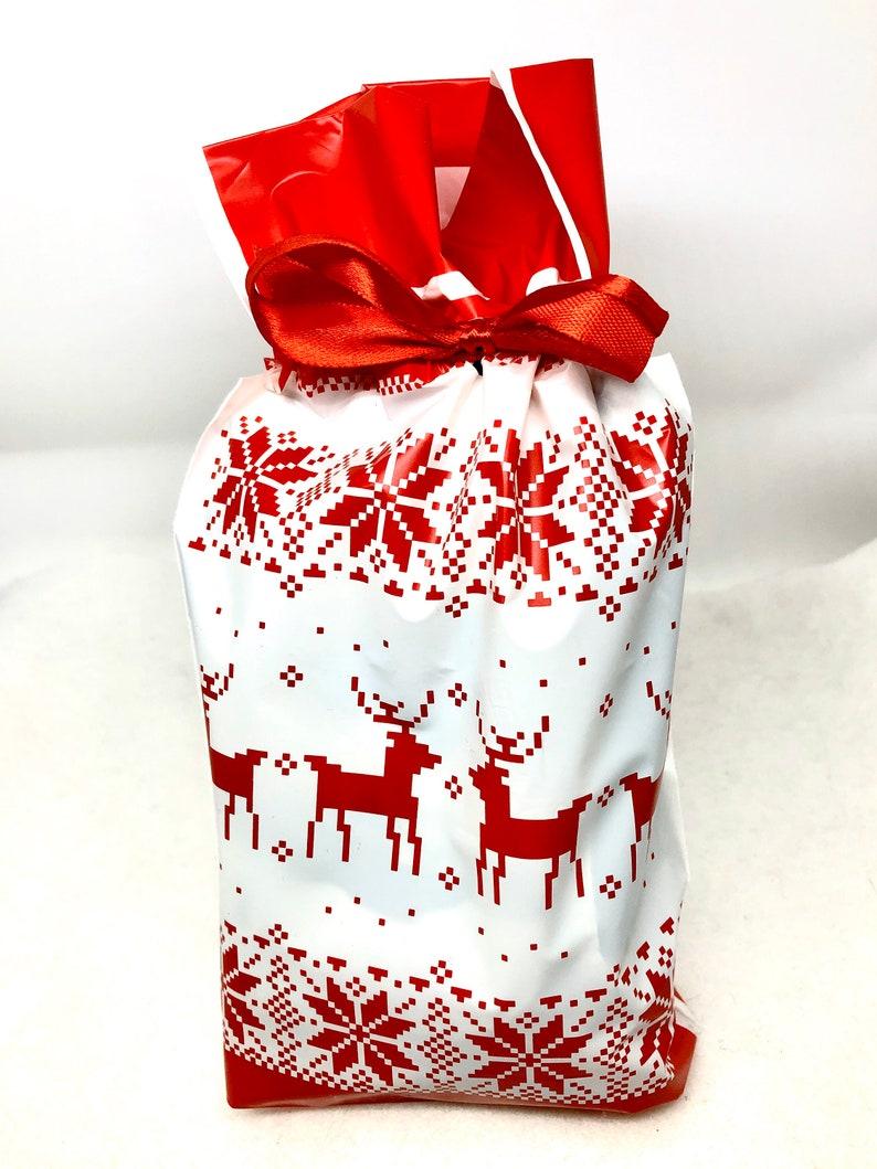 Christmas Stocking Stuffer Mystery Grab Bag RANDOMIZED Cute Sweater pattern