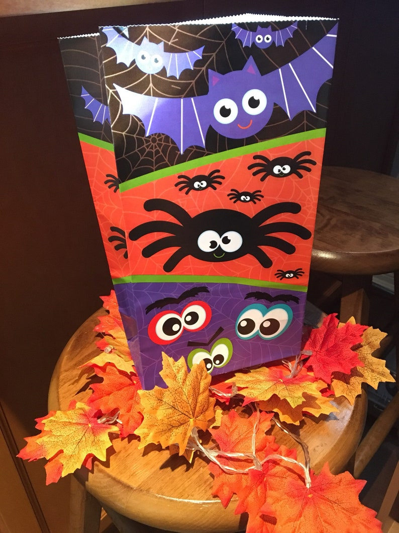 Halloween Autumn Mystery Grab Bag 10USD RANDOMIZED cute Gifts image 0