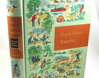 Good Times Together, 1958 Storybook