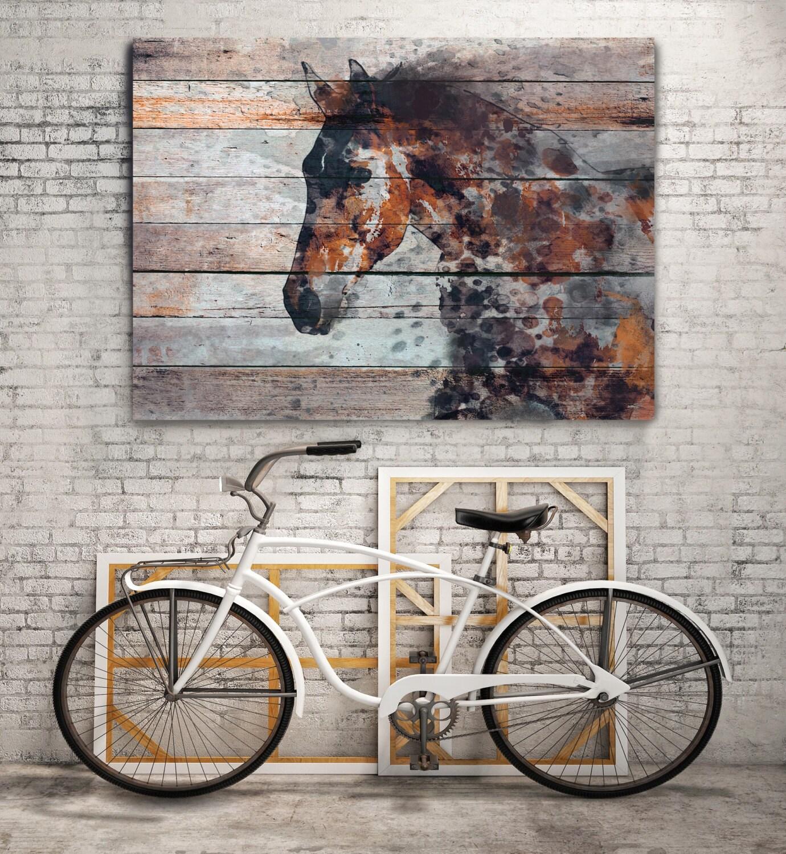 wild horses wall art amp canvas prints wild horses - HD1380×1500
