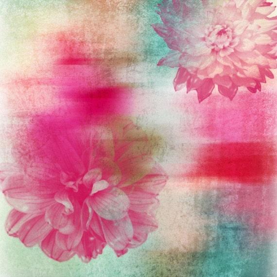 Flow. Canvas Print by Irena Orlov