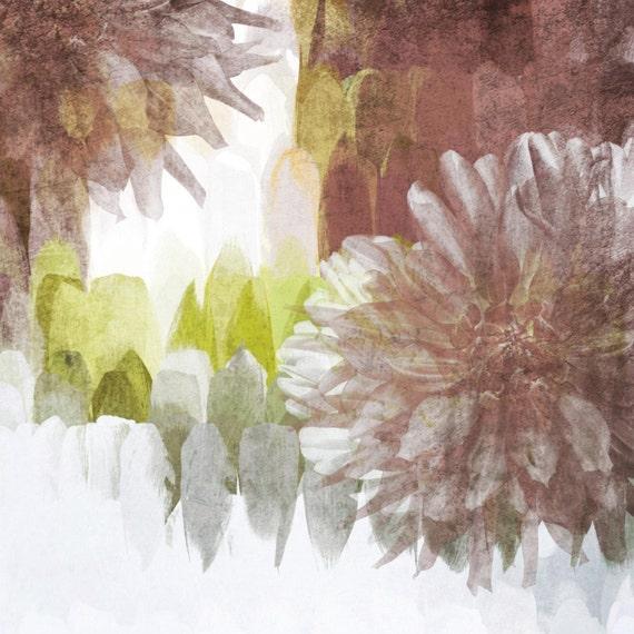 May. Canvas Print by Irena Orlov