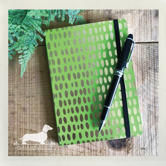 DOLLAR DEAL! Dancing Dots. Notebook