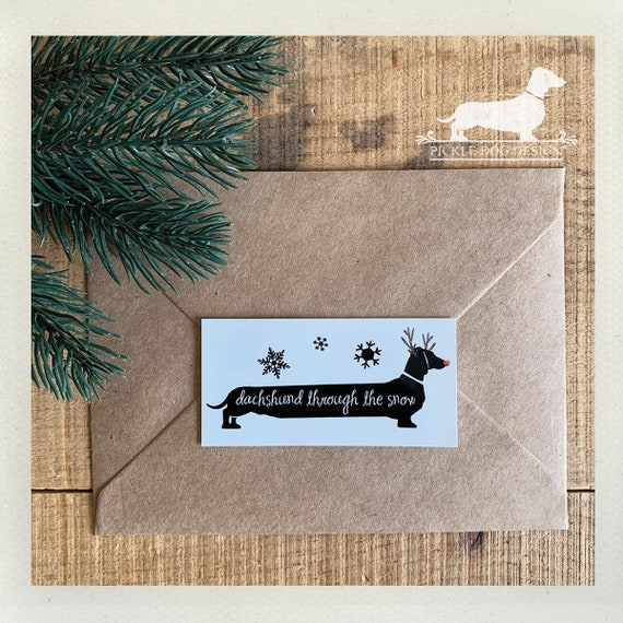 Rudolph Doxie. Labels (Qty 10)