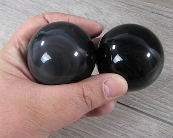 Triflow Obsidian Sphere 46 to 52 mm S85