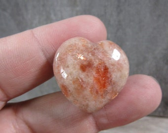 Sunstone Heart K427