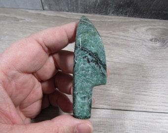Aventurine Crystal Knife Fig 46