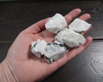 Rainbow Moonstone Medium Chunk U84