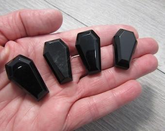 Obsidian Coffin K167