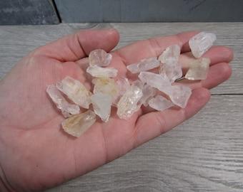 Petalite Crystal U39