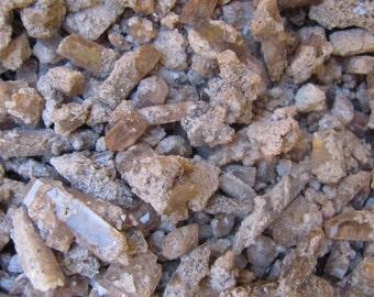 Mini Utah Topaz Crystal R24