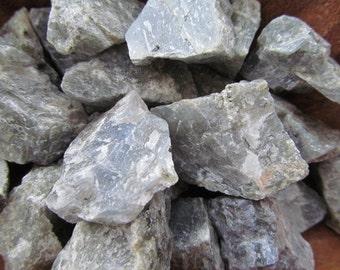 Rough Labradorite Chunk U61