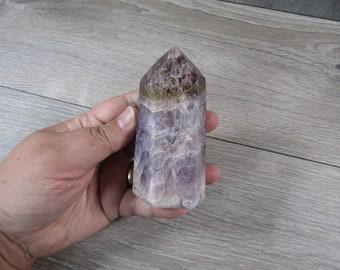 Super 7 Crystal Obelisk 9.4 oz #8810 cc