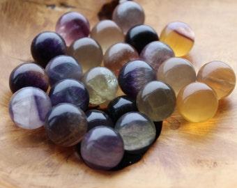 20 mm Fluorite Sphere S25