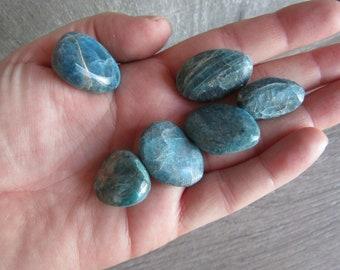 Apatite Nugget Medium Stone T132