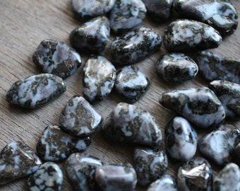 Mystic Merlinite Tumbled Stone T79