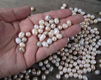 Fresh Water Pearl Set of 3 M170