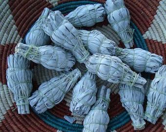 White Sage Bundle AA1