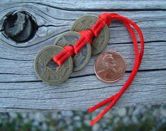 I-Ching Coins AB3