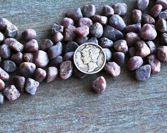 Small Ruby Crystal from Sierra Leone R21