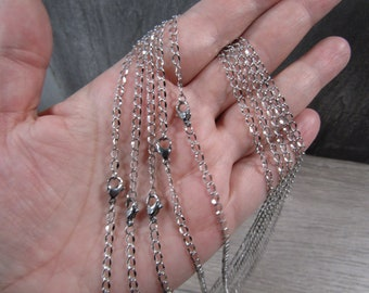 Stainless Steel Chain P52