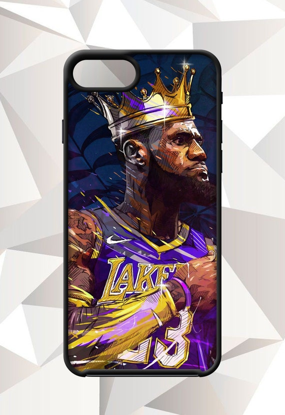 cover iphone 6 lebron