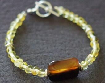 Baltic Ambers