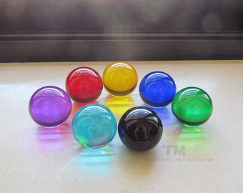 PRE-ORDER: Materia - Final Fantasy VII Inspired Cosplay or Decoration Item